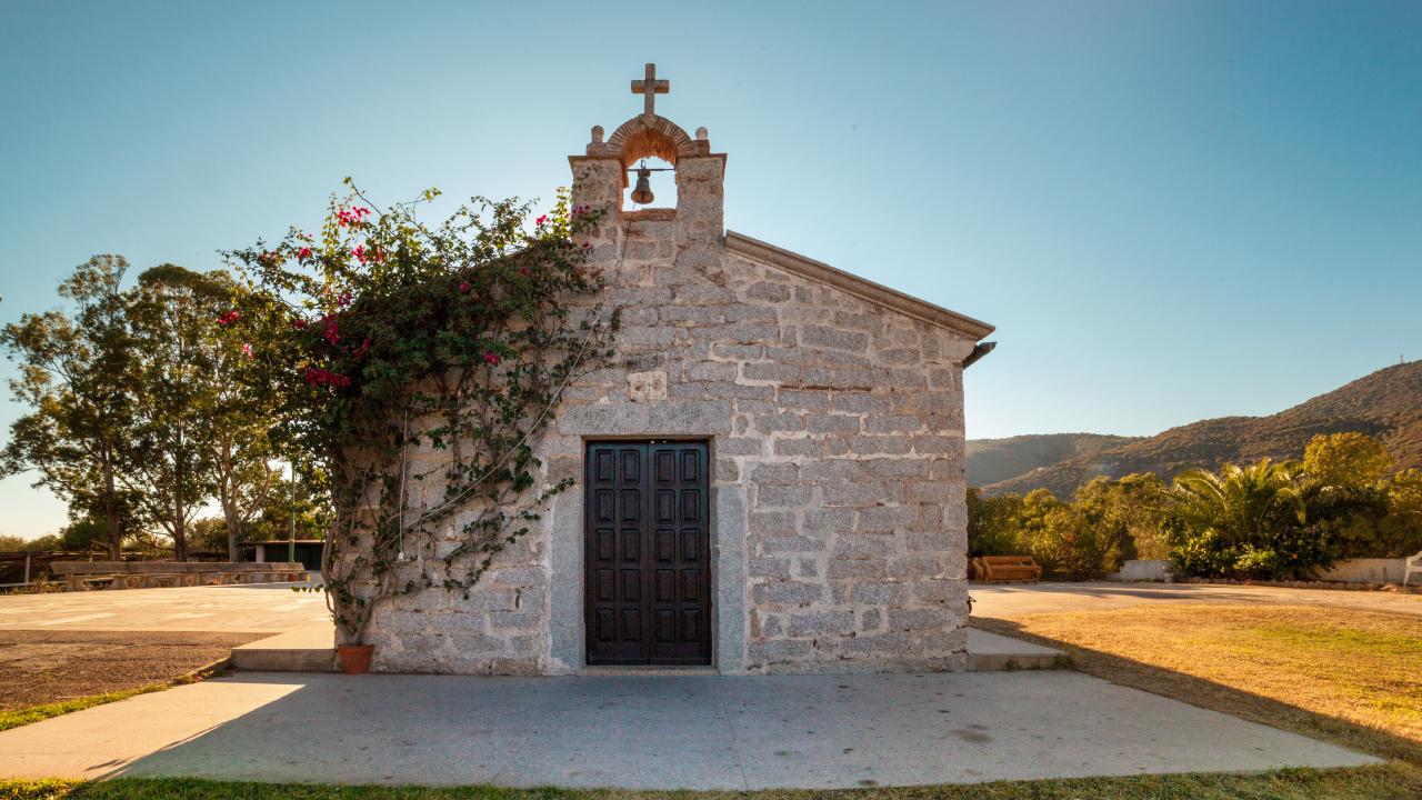 chiesa di santa lucia hello olbia