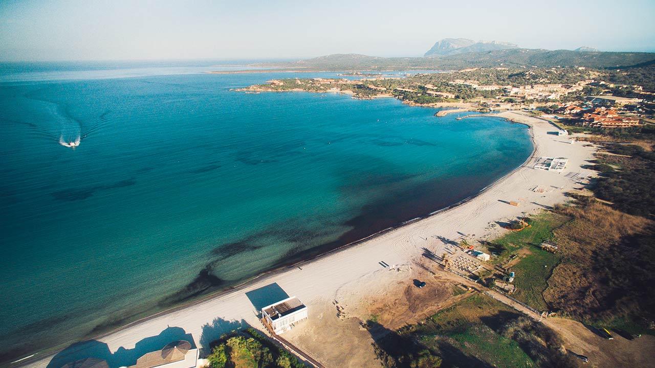 spiaggia di marinella hello olbia