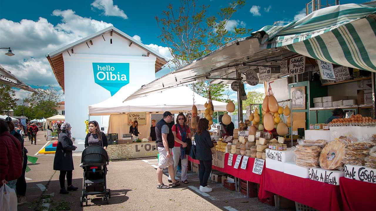 mercato di porto romano hello olbia