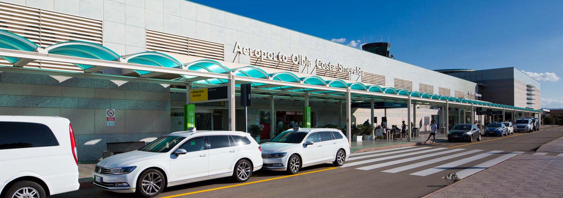 Aeroporto Olbia un mese di eventi